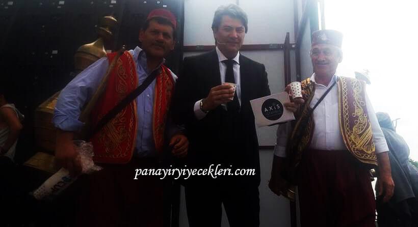 Kiralık Osmanlı Şerbeti Satış Ve Sipariş Hattı