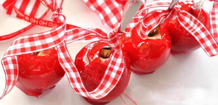 Elma Şekeri Satışı Ve Siparişi