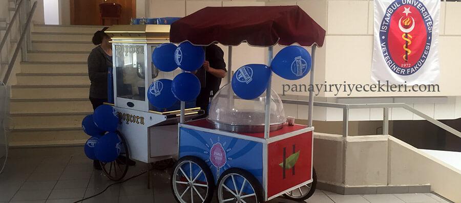 pamuk şeker makinesi kiralama ücretleri