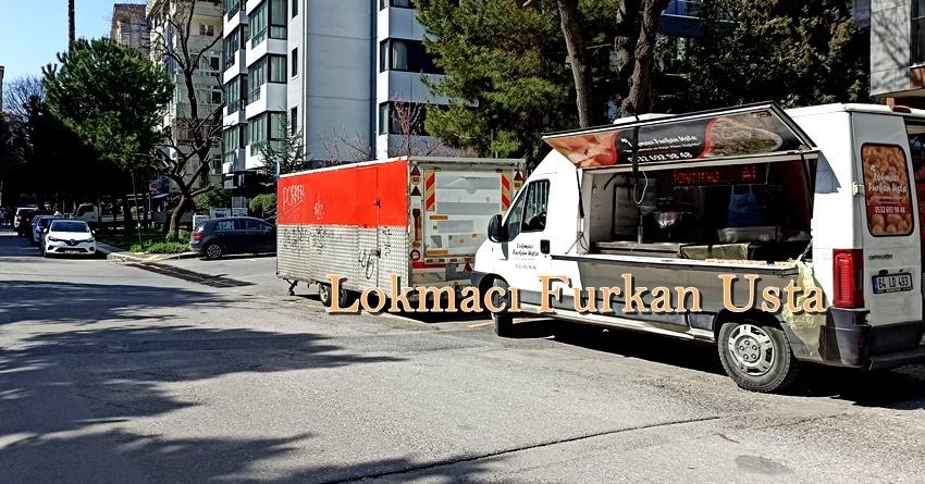 Lokma Döktürmek İstiyorum İstanbul